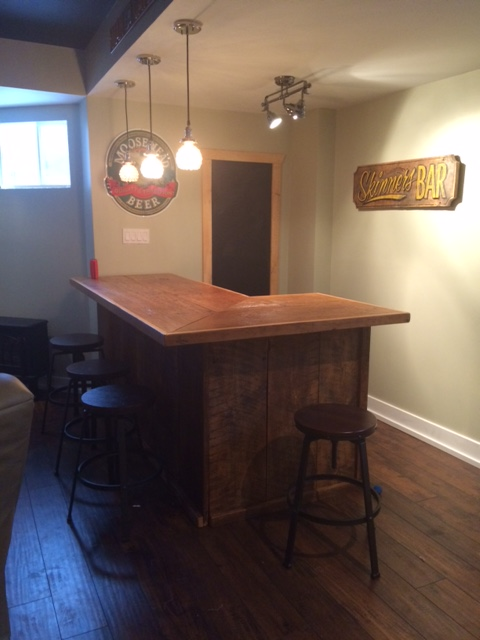 Provenance Harvest Tables Custom Made Reclaimed Furniture Sutton Ontario